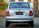 Фото авто Chevrolet Classic 1 поколение [рестайлинг], ракурс: 180