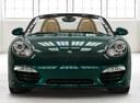 Фото авто Porsche Boxster 987 [рестайлинг],