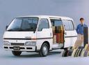 Фото авто Isuzu Fargo 1 поколение, ракурс: 45