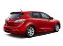 Фото авто Mazda Axela BL, ракурс: 225