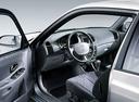 Фото авто Hyundai Accent LC [рестайлинг], ракурс: сиденье