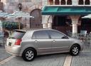 Фото авто Toyota Allex E120, ракурс: 225