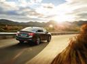 Фото авто Subaru Legacy 6 поколение [рестайлинг], ракурс: 225 цвет: мокрый асфальт