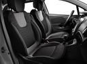 Фото авто Renault Kaptur 1 поколение, ракурс: сиденье