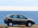 Фото авто Renault Scenic 1 поколение [рестайлинг], ракурс: 270