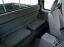 Фото авто Opel Campo 1 поколение [рестайлинг], ракурс: задние сиденья