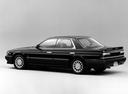 Фото авто Nissan Laurel C33, ракурс: 135