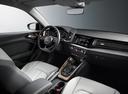Фото авто Audi A1 2 поколение, ракурс: торпедо