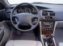 Фото авто Daewoo Magnus 1 поколение [рестайлинг], ракурс: торпедо