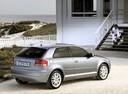 Фото авто Audi A3 8P/8PA [рестайлинг], ракурс: 225