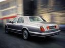 Фото авто Rolls-Royce Silver Seraph 1 поколение, ракурс: 135