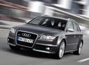 Фото авто Audi RS 4 B7, ракурс: 45