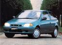 Фото авто Suzuki Swift 2 поколение [рестайлинг], ракурс: 45