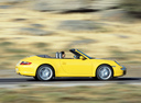 Фото авто Porsche 911 997, ракурс: 90