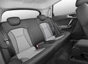 Фото авто Audi A1 8X [рестайлинг], ракурс: задние сиденья