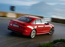 Фото авто Audi A6 4G/C7, ракурс: 225 цвет: красный