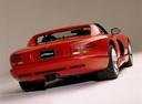 Фото авто Dodge Viper 2 поколение, ракурс: 180