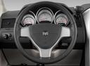 Фото авто Dodge Caravan 5 поколение, ракурс: рулевое колесо