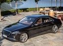 Фото авто Mercedes-Benz S-Класс W222/C217/A217 [рестайлинг], ракурс: 45 цвет: черный