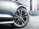Фото авто Audi S6 C7 [рестайлинг], ракурс: колесо