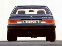 Фото авто BMW 6 серия E24, ракурс: 180