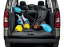 Фото авто Citroen Berlingo 2 поколение [рестайлинг], ракурс: багажник