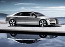 Фото авто Audi A8 D3/4E [рестайлинг], ракурс: 270