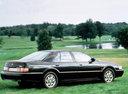 Фото авто Cadillac Seville 4 поколение, ракурс: 270