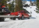 Фото авто Toyota Tacoma 2 поколение [2-й рестайлинг], ракурс: 225