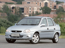 Фото авто Opel Corsa B [рестайлинг], ракурс: 45