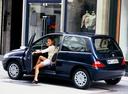 Фото авто Lancia Y 1 поколение, ракурс: 135