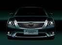Фото авто Toyota Camry XV40 [рестайлинг],  цвет: черный