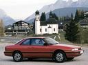 Фото авто Mazda Capella 5 поколение, ракурс: 270