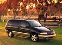 Фото авто Mercury Villager 3 поколение, ракурс: 315