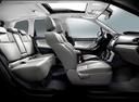 Фото авто Subaru Forester 4 поколение, ракурс: салон целиком