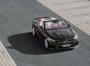 Фото авто Mercedes-Benz S-Класс W222/C217/A217 [рестайлинг], ракурс: сверху цвет: коричневый