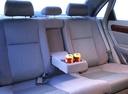 Фото авто Daewoo Nubira J200, ракурс: задние сиденья