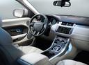 Фото авто Land Rover Range Rover Evoque L538, ракурс: торпедо