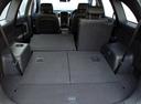 Фото авто Chevrolet Captiva 1 поколение, ракурс: багажник