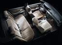 Фото авто Toyota Camry XV20, ракурс: салон целиком