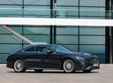 Фото авто Mercedes-Benz S-Класс W222/C217/A217 [рестайлинг], ракурс: 315 цвет: синий