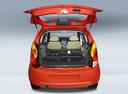 Фото авто Chery Kimo 1 поколение, ракурс: багажник