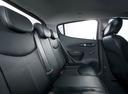 Фото авто Opel Karl 1 поколение, ракурс: задние сиденья