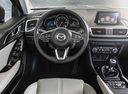Фото авто Mazda 3 BM [рестайлинг], ракурс: торпедо