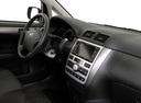 Фото авто Toyota Avensis Verso 1 поколение [рестайлинг], ракурс: торпедо