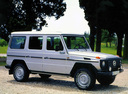 Фото авто Mercedes-Benz G-Класс W461, ракурс: 315