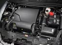 Фото авто Ford Taurus 6 поколение, ракурс: двигатель