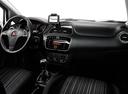 Фото авто Fiat Punto 3 поколение [рестайлинг], ракурс: торпедо
