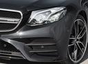 Фото авто Mercedes-Benz E-Класс W213/S213/C238/A238, ракурс: передние фары цвет: черный