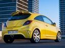 Фото авто Opel Corsa D, ракурс: 225